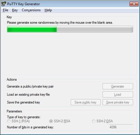 KB941425: Erstellen eines SSH- Schlüsselpaar (für Linux, Mac OSX