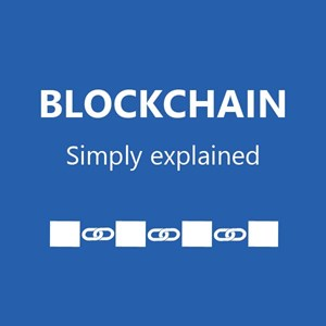 Bitcoin And The Blockchain Technology Explained In An Easy Way